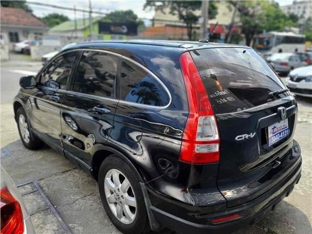 Honda Crv 2.0 lx 4x2 16v gasolina 4p automático - Foto 3