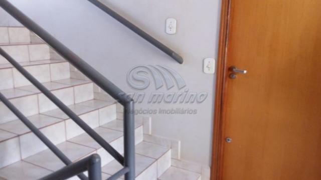 Apartamento à venda com 2 dormitórios em Jardim nova aparecida, Jaboticabal cod:V4209 - Foto 6