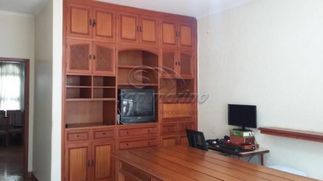 Casa à venda com 3 dormitórios em Centro, Jaboticabal cod:V5242 - Foto 8