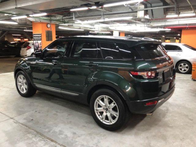 Land Rover Evoque Pure 2012 - Foto 7