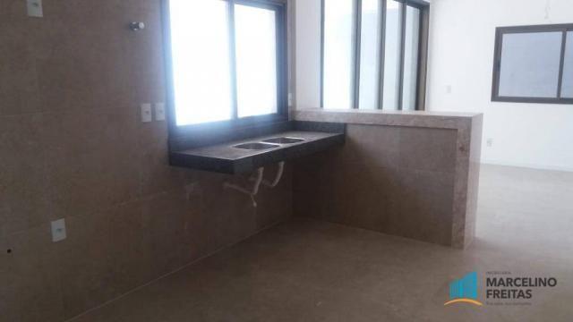 Casa com 3 dormitórios para alugar, 236 m² por R$ 3.609,00/mês - Centro - Eusébio/CE - Foto 12