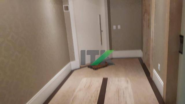 Apartamento com 4 dormitórios à venda, 210 m² por R$ 5.200.000,00 - Centro - Balneário Cam - Foto 2