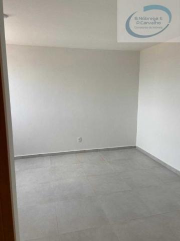 Cobertura no Jardim Cidade Universitária, 122m² ,Nasc/Sul,04Qtos,02Sts - Foto 14