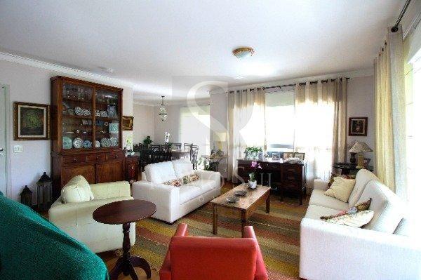 Apartamento para alugar com 4 dormitórios em Jardim marajoara, Sao paulo cod:37126 - Foto 5