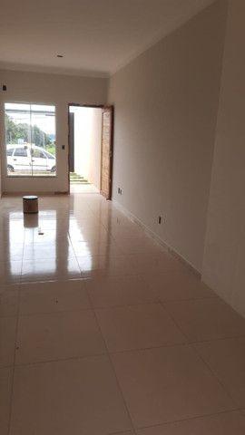 Vende-se casas novas no Lot. Siena, Bairro Esmeralda - entrada facilitada - Foto 7