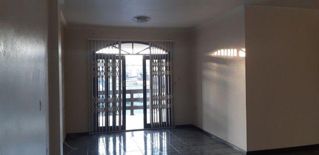Alugo Sobrado piso superior com 3 dormitórios no bairro Paranaguamirim - Joinville/SC - Foto 8