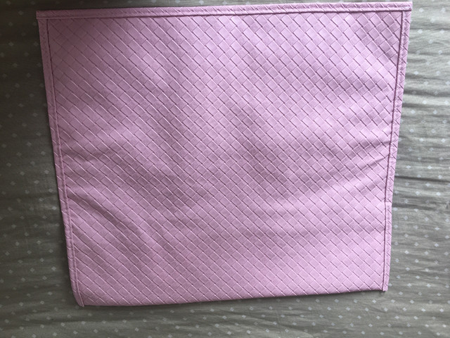Kit com 3 sacos organizadores para maternidade - Foto 4