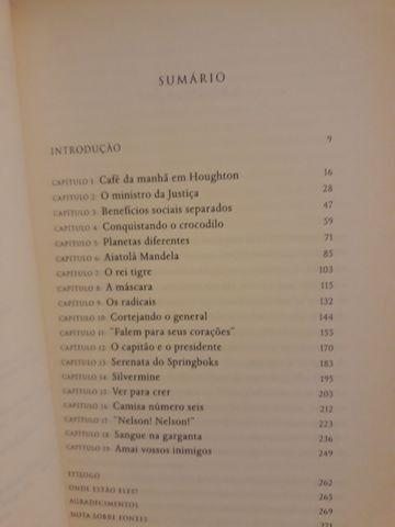 Livro Invictus - Conquistando o Inimigo - Foto 4