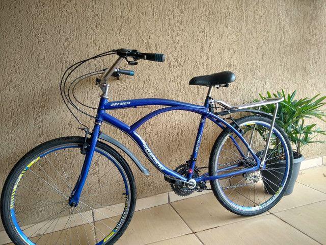 Vendo está bicicleta - Foto 3
