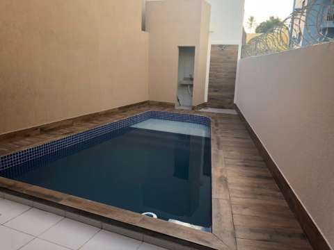 Casa estilo vilage no centro de Lauro de Freitas duas suítes varanda e closet! - Foto 2