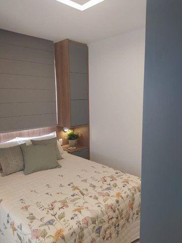 Apartamento em Samambaia Sul Com 2 Quartos - Residencial Amarante - Foto 6
