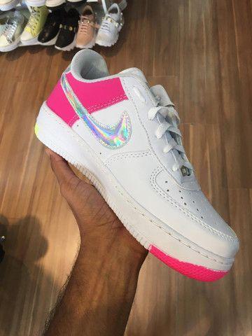 Calçados Nike, Adidas, Oakley, All Star, New Balance, Tommy, Mizuno e Vários Outros - Foto 3