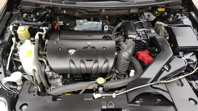 Lancer 2.0 Automático 2012 impecável 2°Dono - Foto 4
