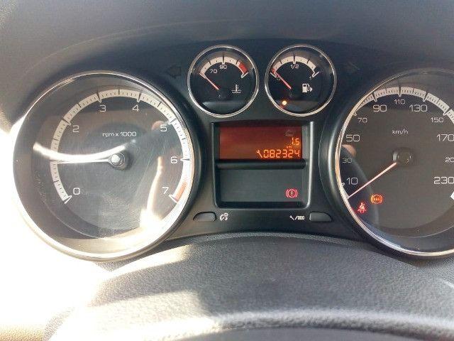 Peugeot 308 Allure 1.6 2013 - Foto 18
