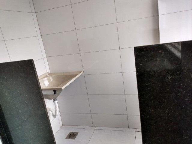 Cod.:2654 Apartamento NOVO , para venda, 2 quartos, vaga demarcada, bairro Copacabana - Foto 8