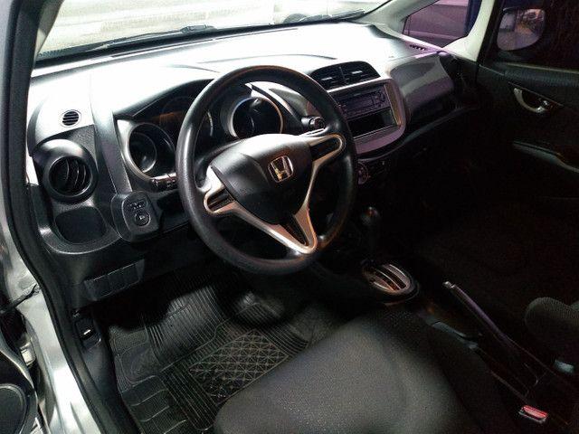 Honda fit automático - Foto 2