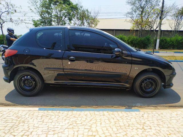 Peugeot 206 1.4 ano 2008