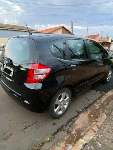 Honda Fit 2012 LX - Foto 2