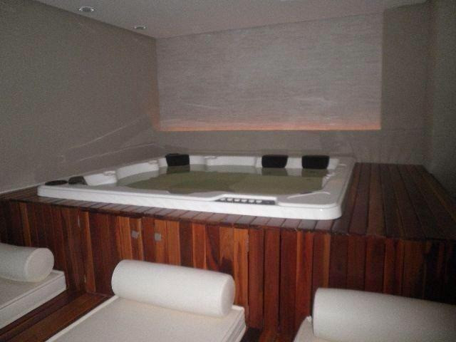 Porto Real Suites!  Luxuoso Aptº vista linda pro Mar! a partir de 280,00 fantástico!!! - Foto 18