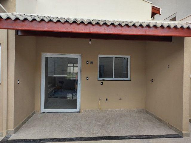 Direto c/ Proprietário - Casa 3 Quartos - Condomínio Alto de Itaici - Indaiatuba/SP - Foto 13