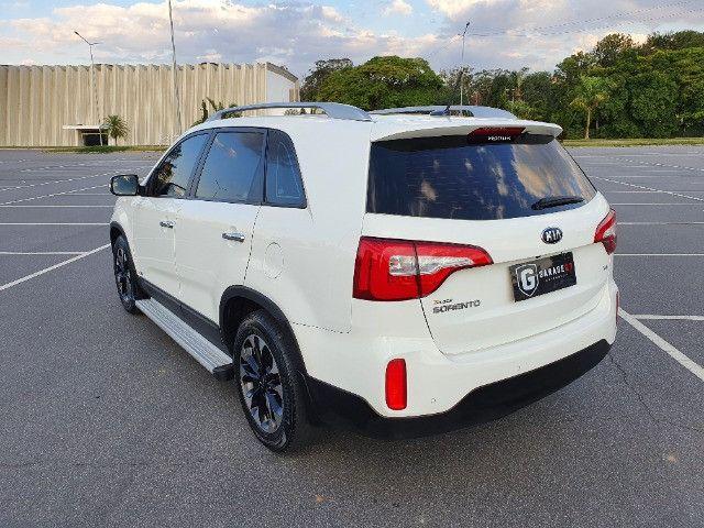 Kia Sorento Aut 3.5 V6 7L 4WD - Foto 4