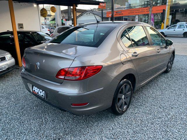 Peugeot 408 2.0 Flex Aut. 2012 - Foto 7