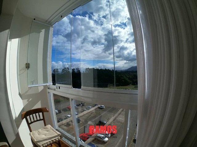 Lindo apartamento de 2 quartos+ varanda a 4 minutos da avenida central de laranjeiras!! - Foto 7