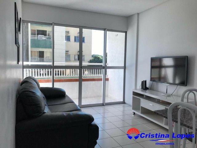 PA - Vendo Apartamento no Fontes Ibiapina / 3 Quartos sendo suítes - Foto 2