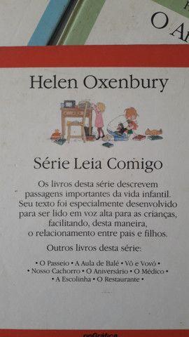 Coleção Livros infantis Serie Leia Comigo, Hellen Oxenbury, Rio Grafica - Foto 3