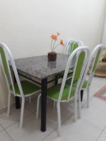 Aluga-se um apartamento mobiliado no Condominio Itacaiunas, Marabá-PA - Foto 5