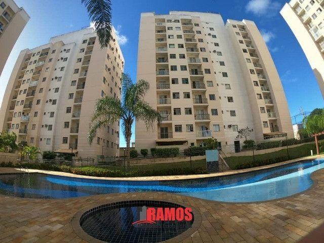 Lindo apartamento de 2 quartos+ varanda a 4 minutos da avenida central de laranjeiras!!