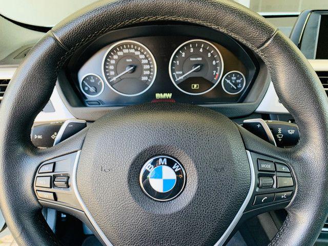 BMW 320i 2015 - Foto 8