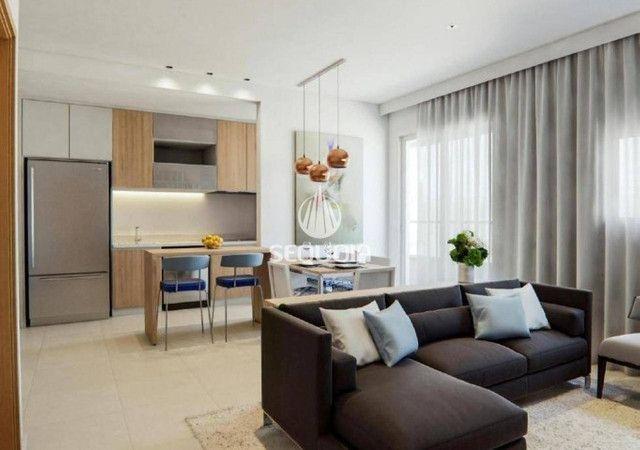 Oportunidade! Apartamento Nova Aliança (Próximo a Unip) 57m² suíte/varanda/porcelanato - Foto 5