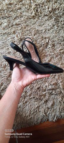 Sapatos luxo - Foto 4