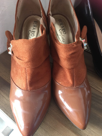 Sapatos novos 37 - Foto 3