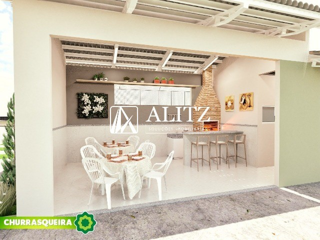 Apartamento 2 Quartos na região do Eldorado, Pronto pra Morar, Entrada Facilitada - Foto 14