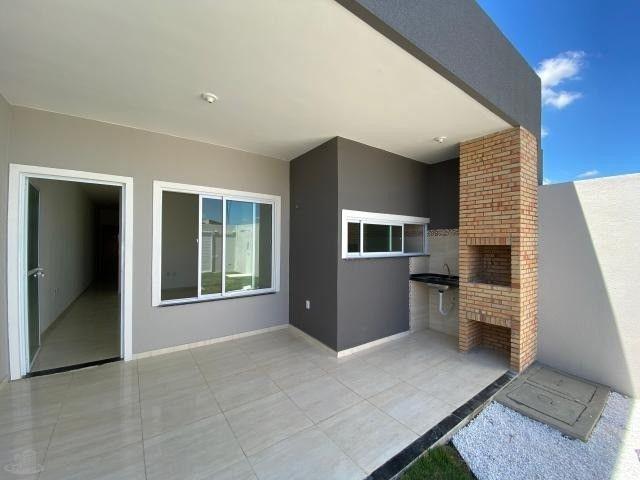 GÊ Moderna Casa, Loteamento Castelo, 3 dormitórios, 2 banheiros, 2 vagas. - Foto 20