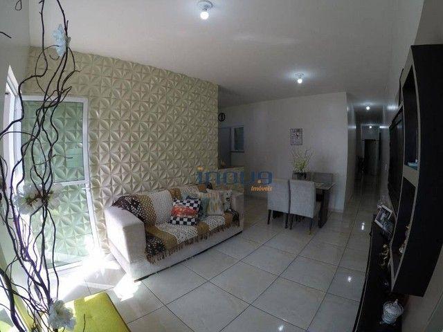 Casa com 3 dormitórios à venda, 165 m² por R$ 260.000 - Mondubim - Fortaleza/CE - Foto 5