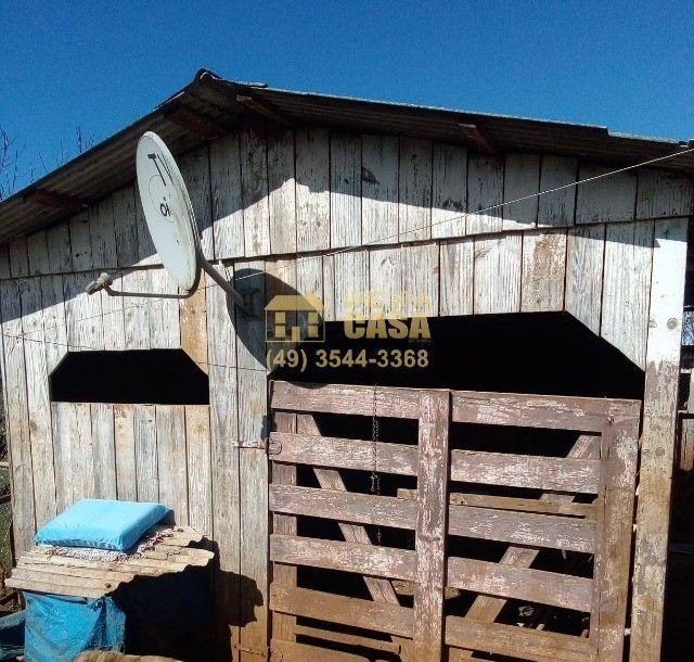 Chácara a venda em Frei Rogério - SC Com 10.550M² - Foto 6