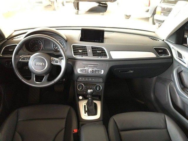 Audi Q3 19/19 Prestigie TFSI 1.4 Plus 18milkm Flex Completo  - Foto 3