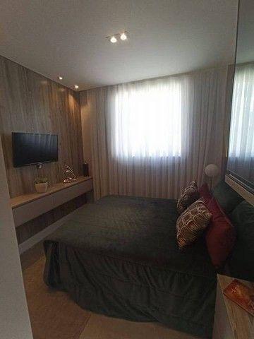 Apartamento com 2 quartos com suite no Cascatinha - Juiz de Fora - MG - Foto 6