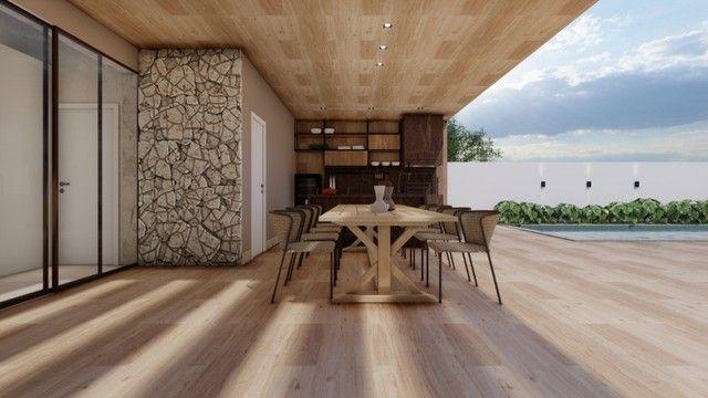 Casa em construção - Costa Laguna -Alphaville Lagoa dos Ingleses - Cód: 559 - Foto 17