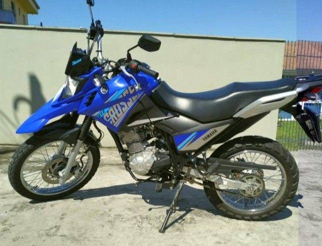 Yamaha YZT  - Foto 6