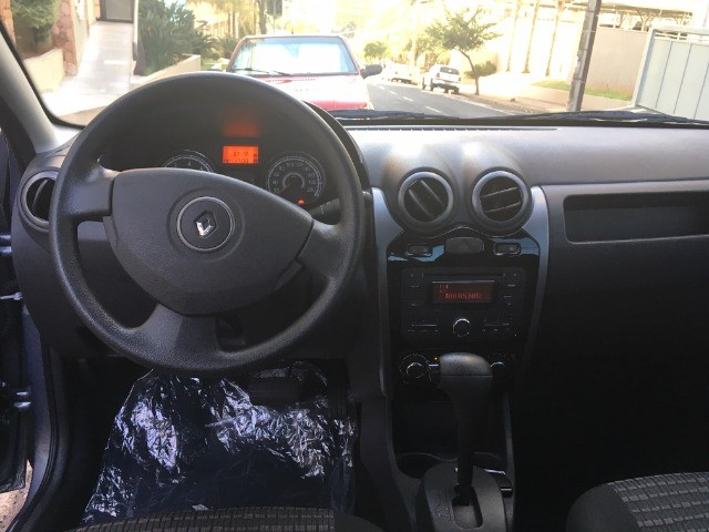 Renault Sandero 1.6 Privilége, apenas 87 mil km novíssimo!!! - Foto 2