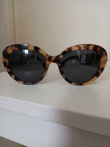 Óculos Burberry