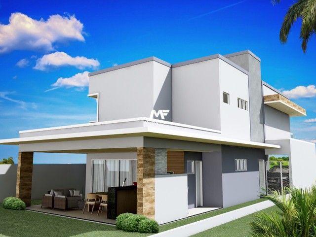 Casa em construção na Cidade Alpha - Foto 3
