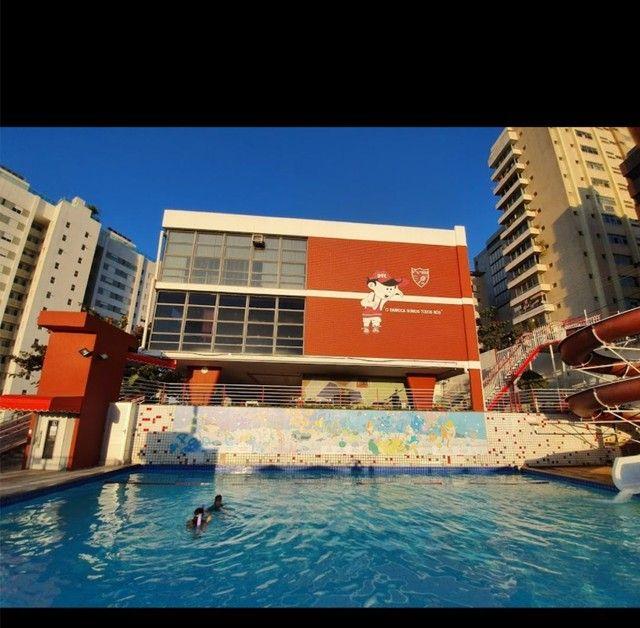 Vendo cota familiar Barroca Tênis Clube - Foto 4