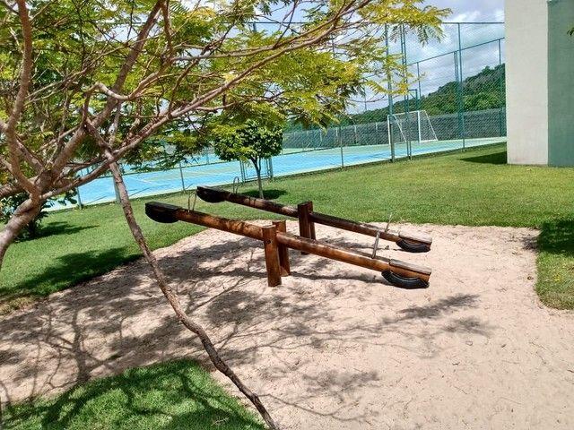 Parque gangorra/brinquedo