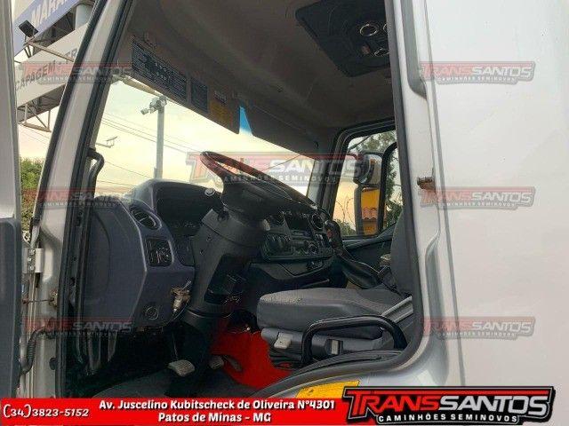 Cargo 24-29 bitruck ano 2013 - Foto 6
