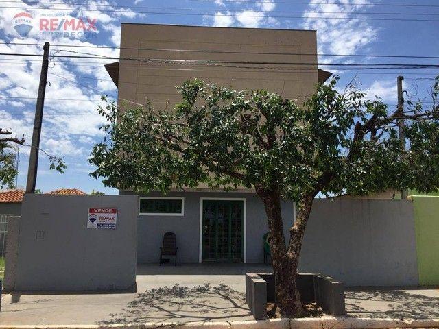 Pousada à venda, 296 m² por R$ 739.000,00 - Centro - Lavínia/SP - Foto 3